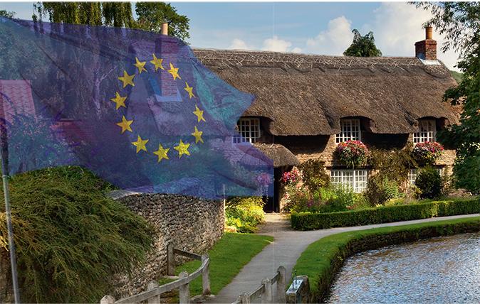 EU Referendum property market