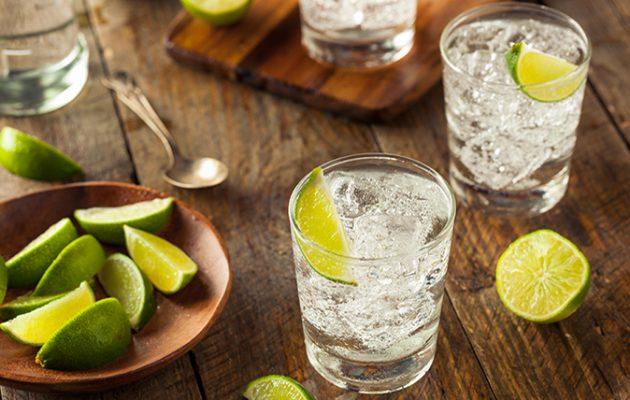 Make your own bespoke gin