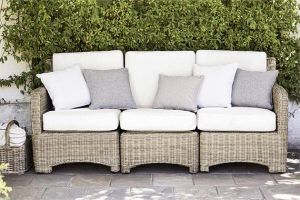 Murano Neptune Sofa   Outdoor Furniture