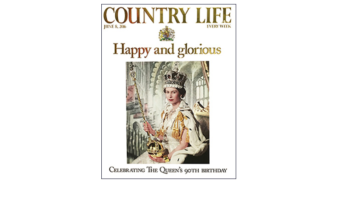 Country Life June 8 2016 Queen's Birthday Issue