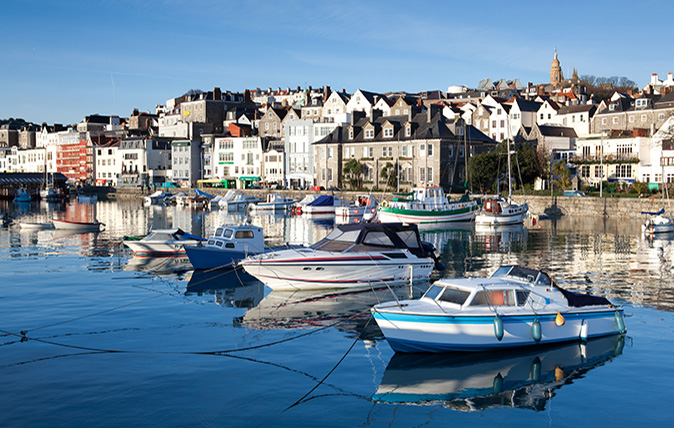 Guernsey properties for sale