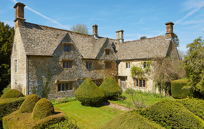 Property To Buy In Oxfordshire