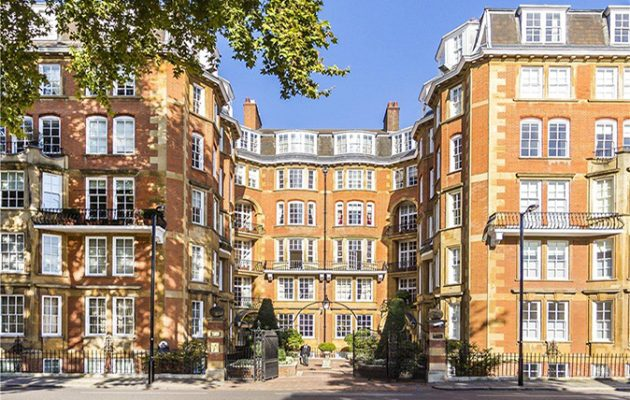 London property hunter: £5m in Notting Hill - Country Life