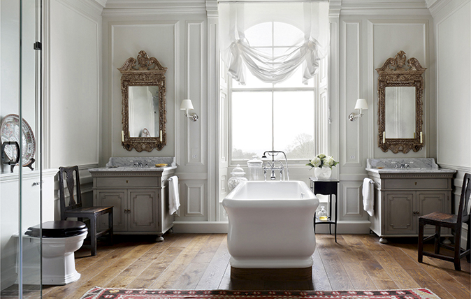 Period Home Bathroom Ideas: Period Bathroom Design Ideas And Tips