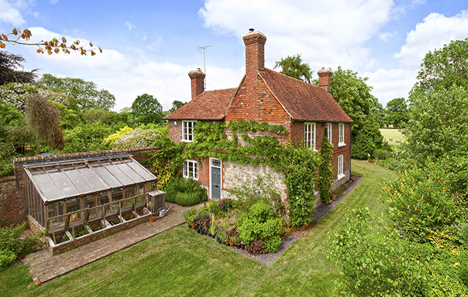 Equestrian Properties For Sale Country Life