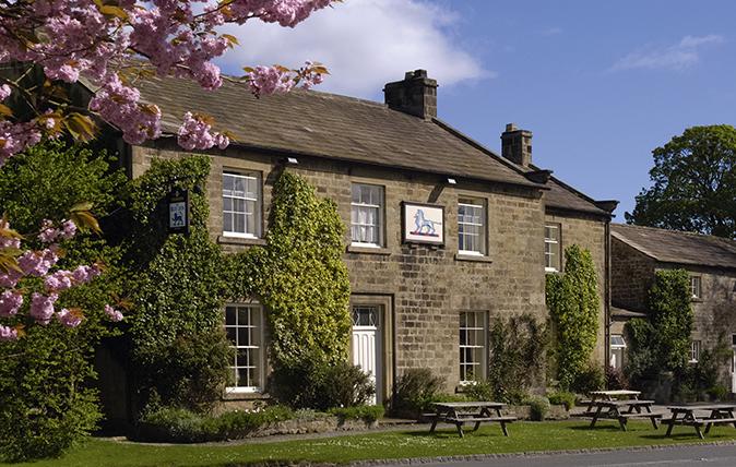 best pubs in britain
