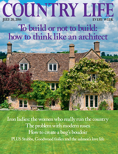 Country Life July 20 2016