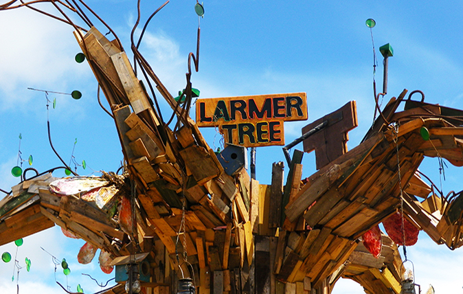 Larmer Tree festival review
