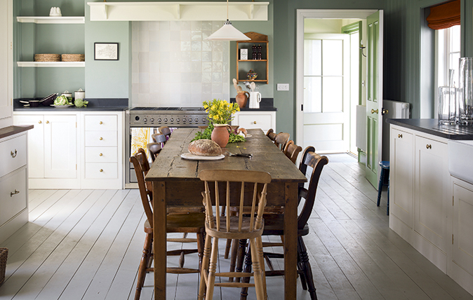 Farmhouse kitchen design ideas and tips - Country Life