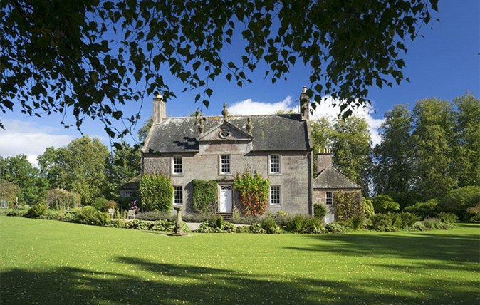 best country houses for sale