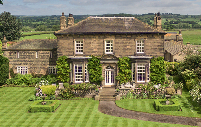 Old English Country Homes For Sale