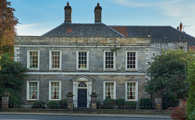 historic houses for sale in yorkshire country life