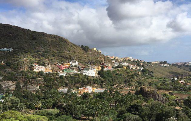 Gran Canaria World Biosphere