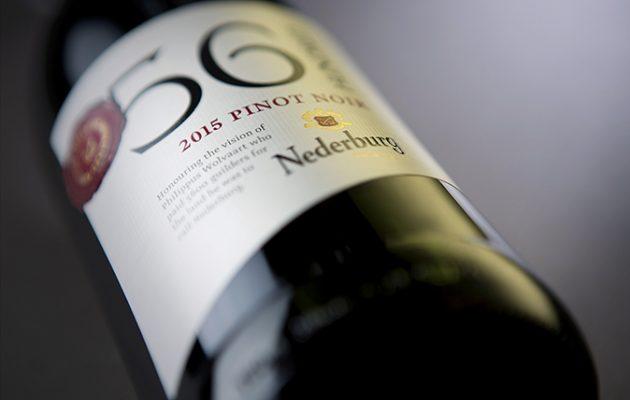 Nederburg Wines