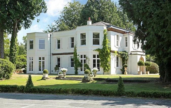 properties for sale in Wiltshire