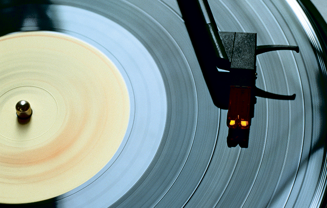 7 reasons to listen to vinyl