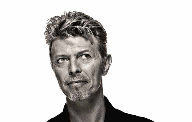 David Bowie's private art collection goes up for sale