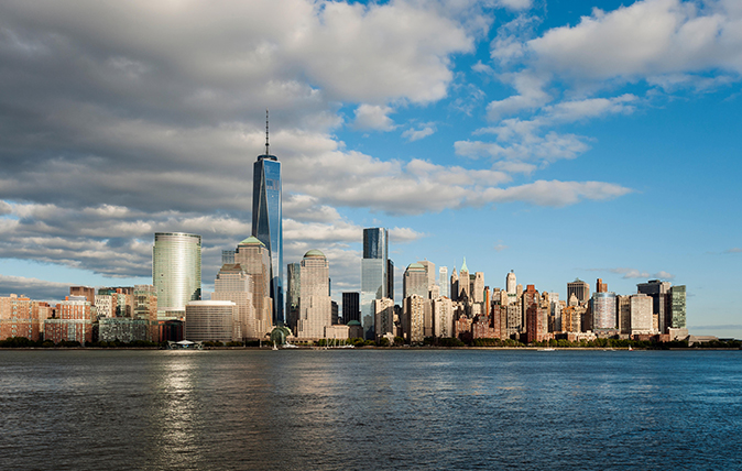 Country life 39 s guide to new york country life - Architekt one world trade center ...
