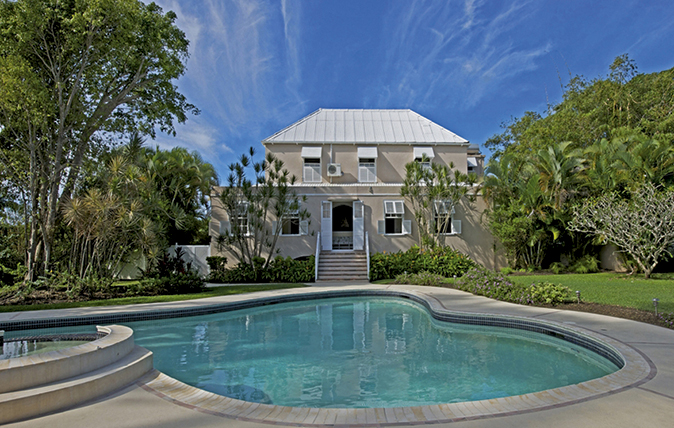 Barbados properties for sale