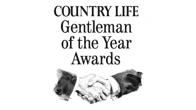 Country Life Gentleman of the Year award