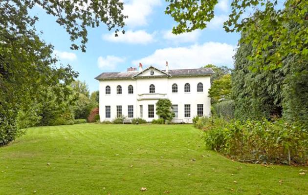 Southborough House