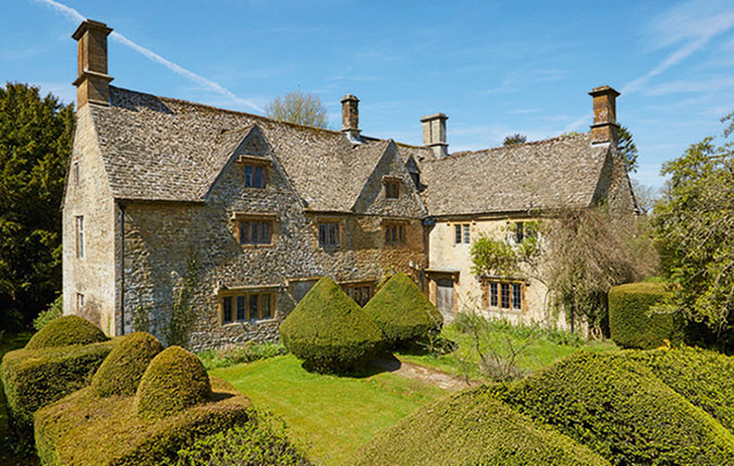 best 2016 country house sales