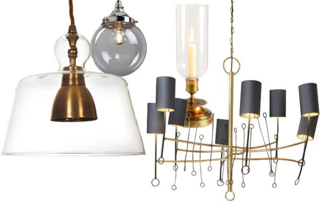 Our interiors expert giles kime guides you towards the most beautiful lighting on the market today