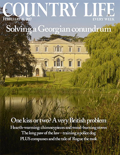 Country Life February 8 2017