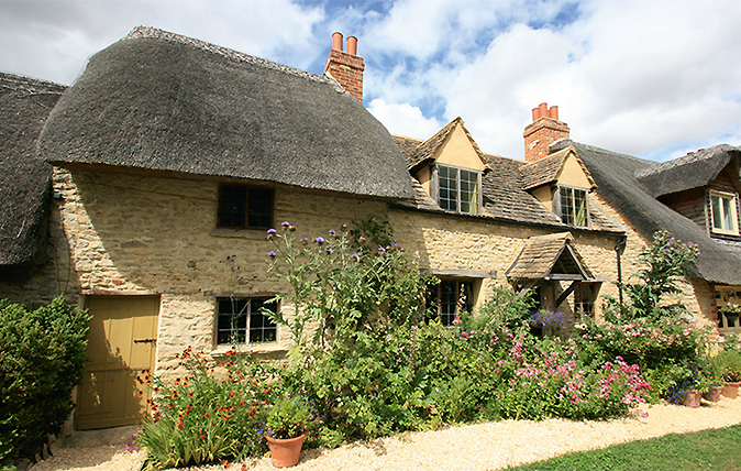 A Picture Perfect Cotswolds Cottage For The Price Of A