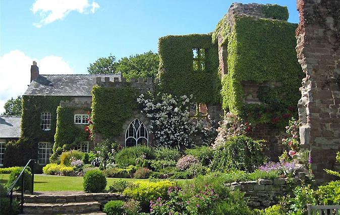 Castle Wilton