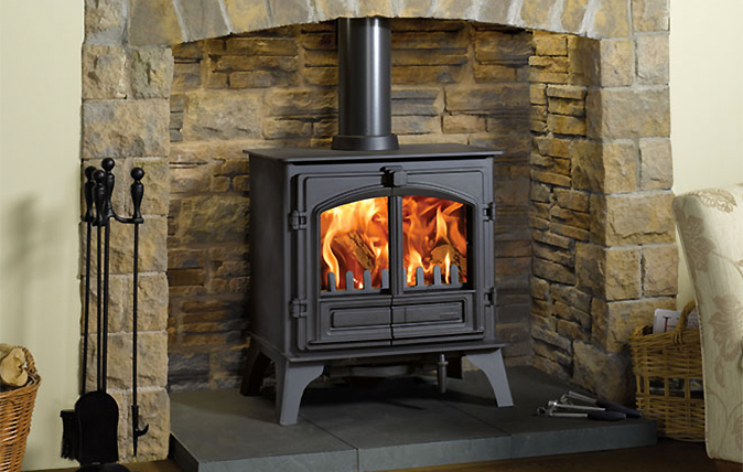 Country Life Top 10 Stoves The Best Log Burners And