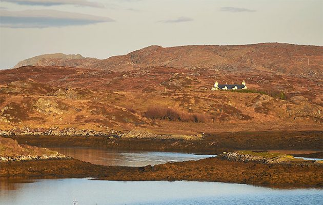 Tigh na Sith - Isle of Lewis - CKD Galbraith