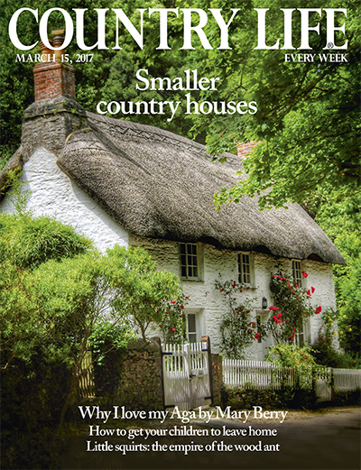 Country Life March 15 2017