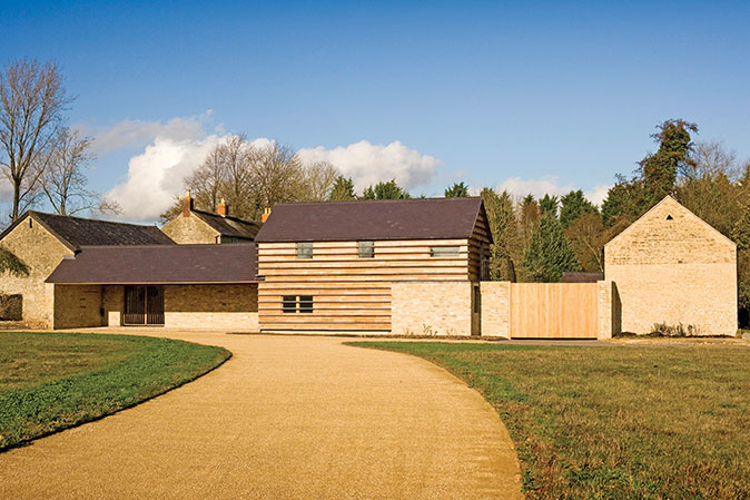 the best architects in britain from country life s secret address book