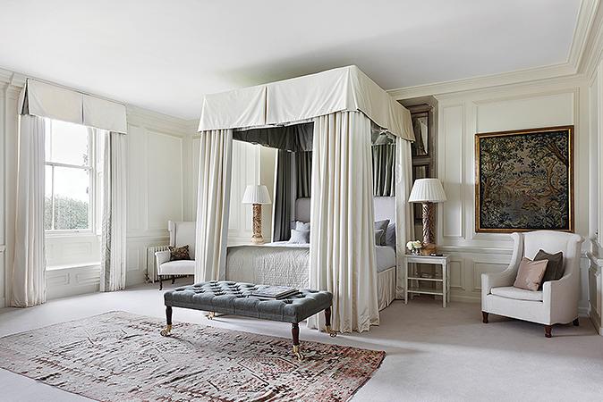 The best interior designers and decorators in Britain ...