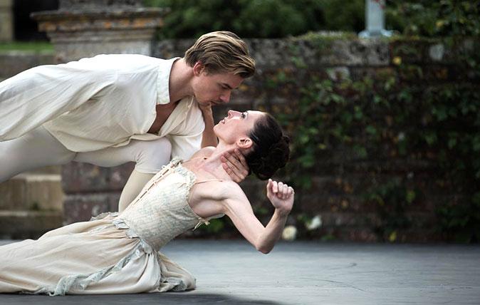 Hatch House Ballet (Photo: Signe Roderik)