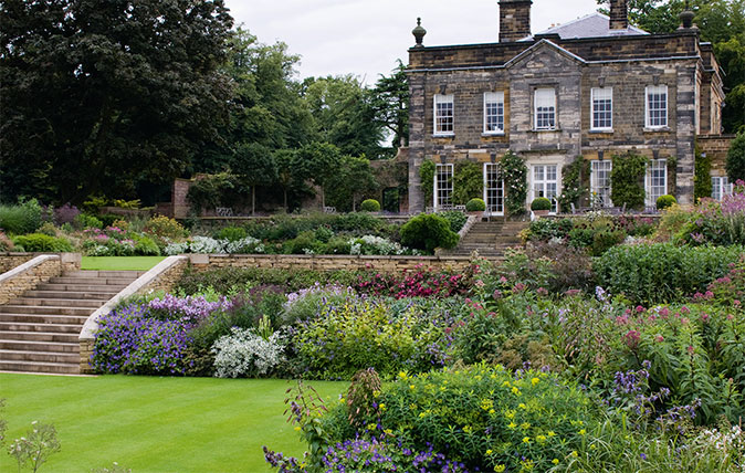 The Best Garden Designers In Britain From Country Life S