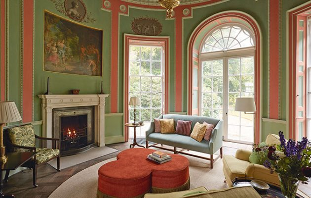 The best interior designers and decorators in Britain, from Country ...