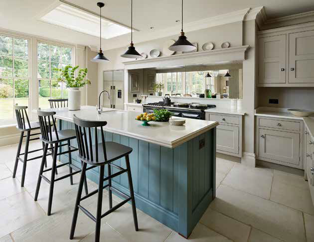 colour designs for kitchens. Kitchen3 Jpg The New Kitchen Design Mantra  Don T Be Afraid Of The Dark