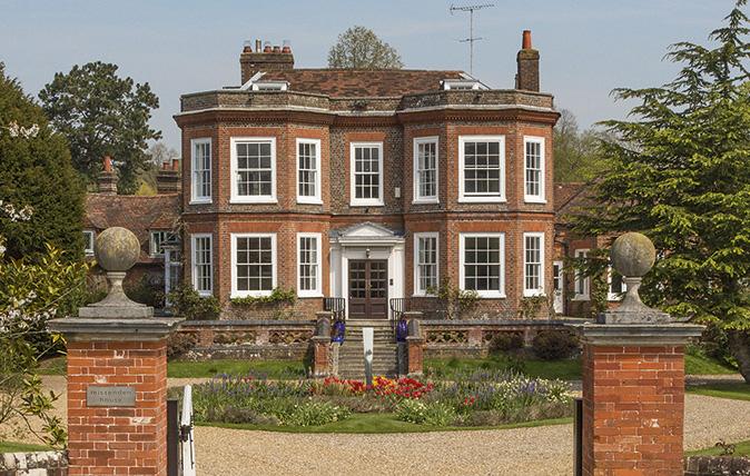 Missenden House