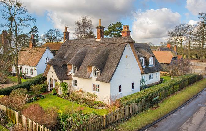 village properties