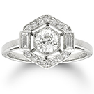 Country Life Top 10 Engagement Rings