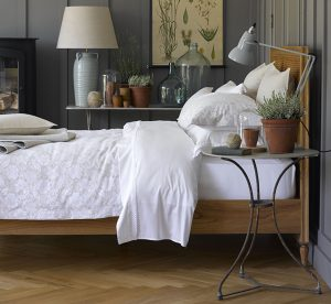 Beautiful Bedding Ideas beautiful bedding ideas for a luxurious night's sleep - country life