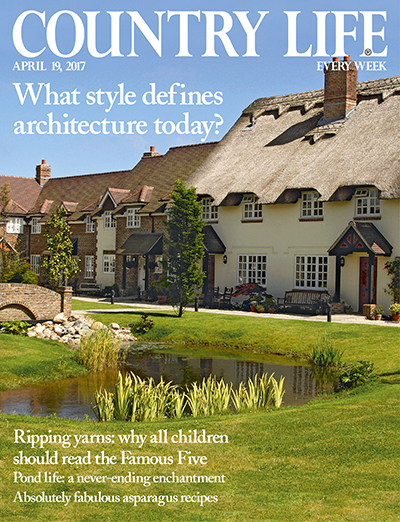Country Life April 19 2017