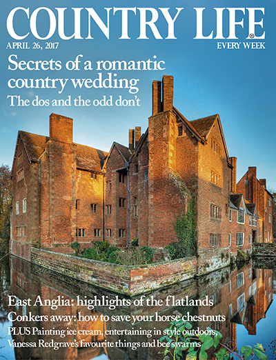 Country Life April 26 2017