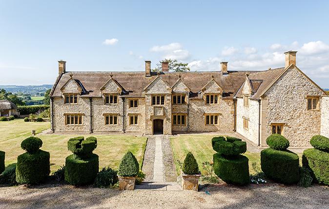 Wyld Court