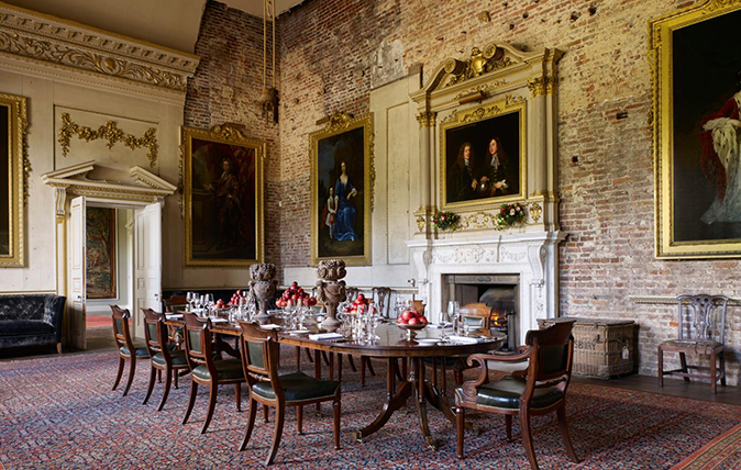 Britain S Most Beautiful Rooms Captured By Country Life