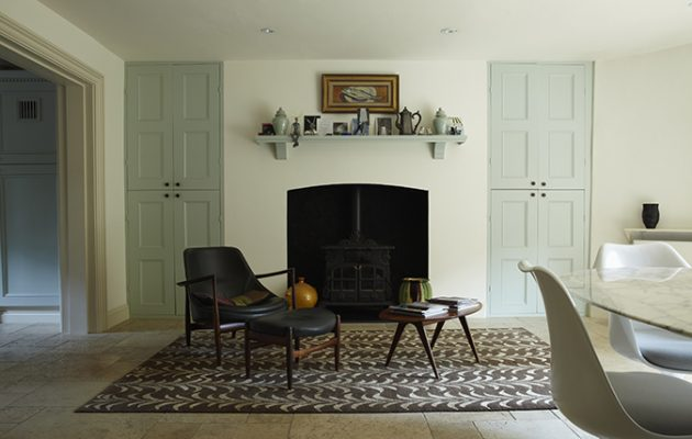 Beyond 50 shades of grey: Subtle colours for your home