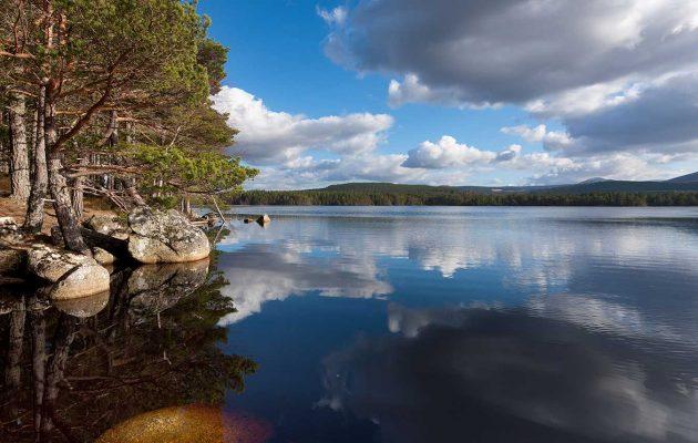 Lochgarten, Cairngorms - Scotland