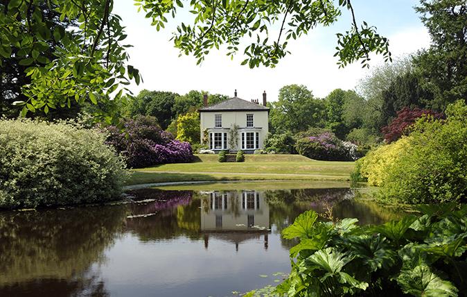 Regency House, Hemyock